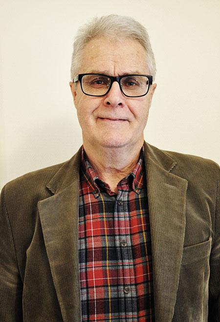 Björn Pettersson